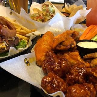 Buffalo Wild Wings - Monroe