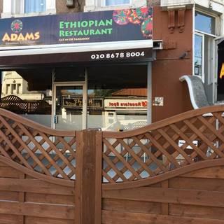 Adams ethiopian