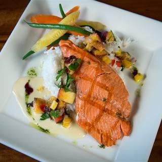 Anchorage Alaska Restaurants Dining
