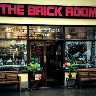 The Brick Room