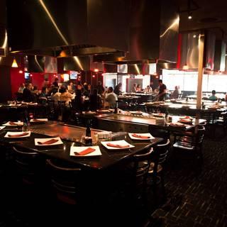 Mizu Steakhouse - Covington