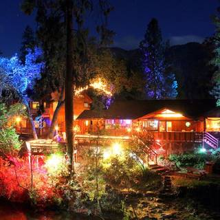 Applegate River Lodge and Restaurant