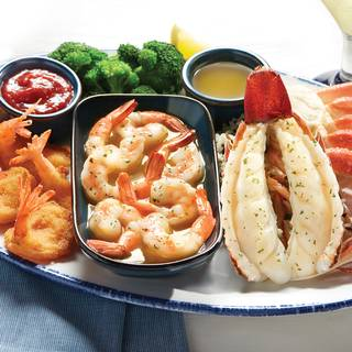 Red Lobster - Atlanta - PRIORITY SEATING