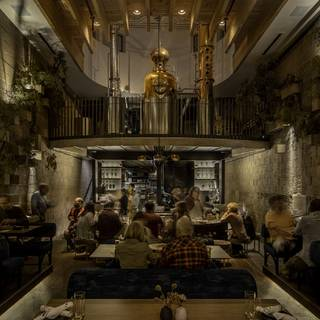 Highlands S Best Restaurants Based Upon Thousands Of Opentable Diner Reviews