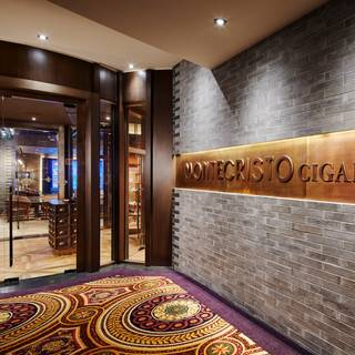 Montecristo Clubhouse by Old Homestead - Caesars Palace Las Vegas