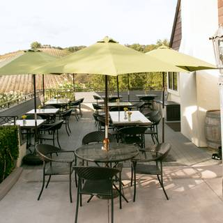 AronHill Vineyards Bistro