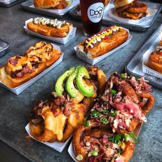 Dog Haus - Thousand Oaks