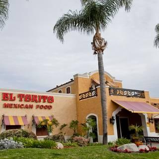 El Torito - San Bernardino