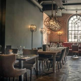 Green's Steakhouse - Bracknell