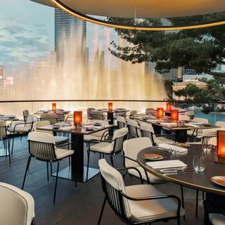 Best Restaurants In Bellagio Hotel Casino Opentable