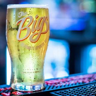 The Bigs Ultimate Sports Grill - Freshwater Road