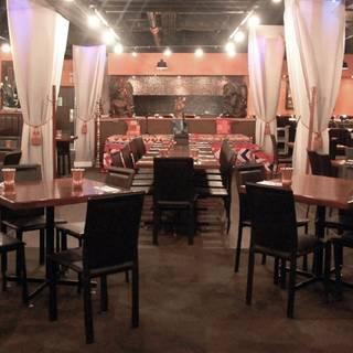 HAWELI Indian Kitchen & Bar  Downtown