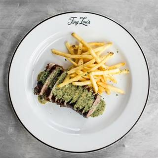 Tiny Lou's - Hotel Clermont