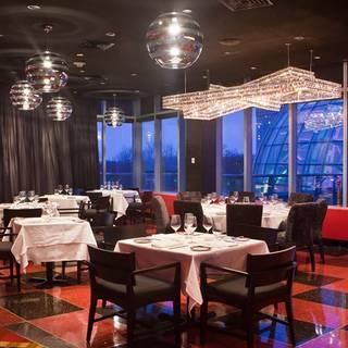 21 Club - Fallsview Casino