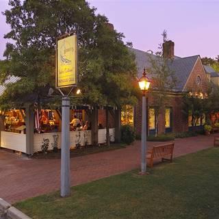 Berret's Restaurant