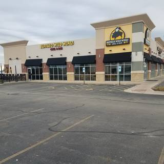 Buffalo Wild Wings - Sterling