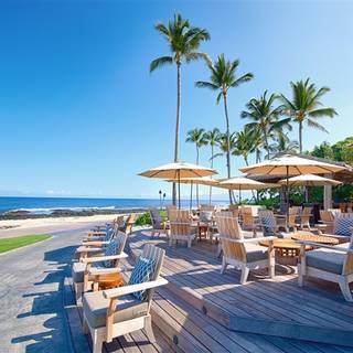 Beach Tree Restaurant Bar And Lounge