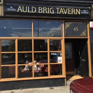 The Auld Brig Tavern