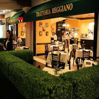 Trattoria Reggiano Venetian Hotel