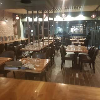 Astare Restaurant