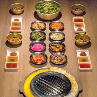 Ari Korean BBQ
