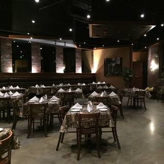 Terra Nostra Restaurant