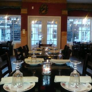 Greenport Restaurants