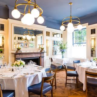 Ivy Clifton Brasserie Eastern Room