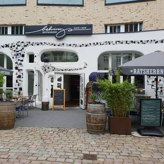 Behrings - Stadtcafe Ottensen