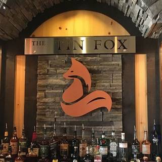 The Tin Fox