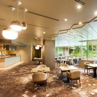 Main Dining ITO-ZAKURA - Grand Prince Hotel Kyoto