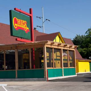 Chip's Old Fashioned Burgers - Park Cities