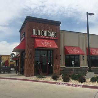 Old Chicago Pizza & Taproom - Waco