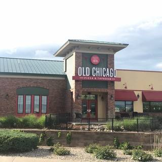 Old Chicago Pizza Taproom Loveland
