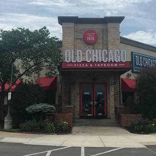 Old Chicago Pizza & Taproom - Olathe
