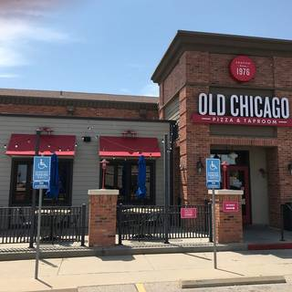Old Chicago Pizza Taproom Kellogg