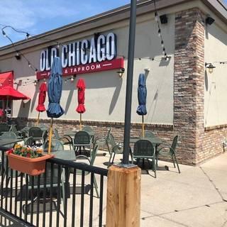 Old Chicago Pizza & Taproom - Roseville