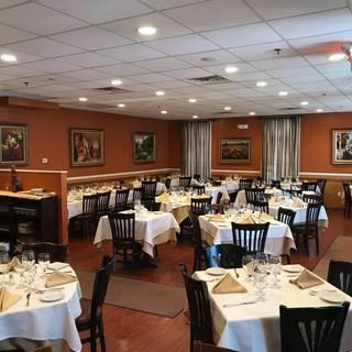 Fiore's Italian Restaurant