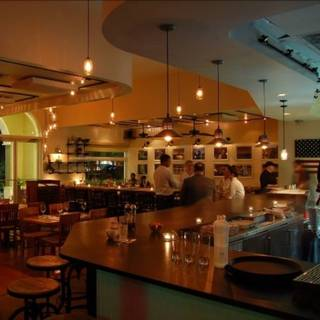 South Fork Kitchen & Bar