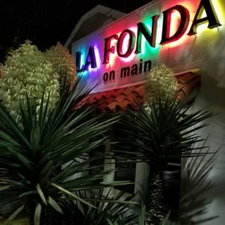 La Fonda on Main