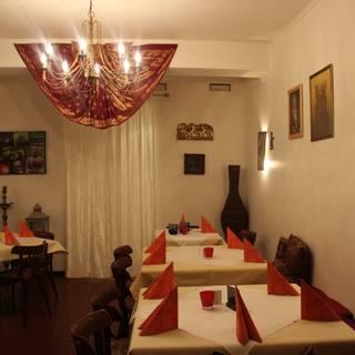 Restaurant Mostard