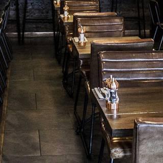 Green's Steakhouse
