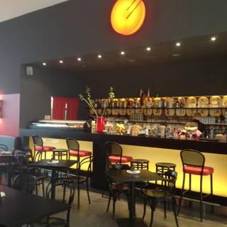 Sushi Miyabi Mitte