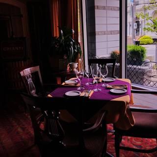 Cafe Chianti