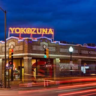 Yokozuna Downtown Tulsa