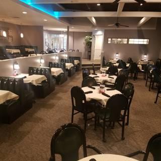 Fusion Restaurant and Lounge Lewiston-Auburn