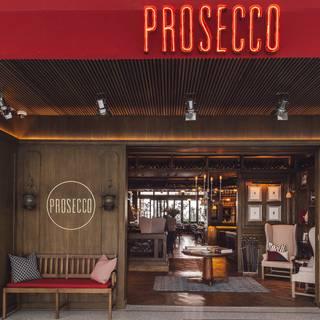 Prosecco - Santa Fe