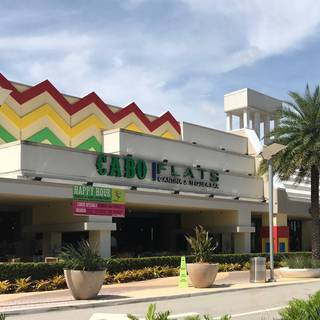 43 Restaurants Available Nearby Cabo Flats Dolphin Mall