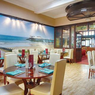 Bolton's Bistro at Cliftonville Hotel
