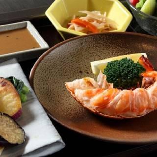鉄板焼 潮路 - ホテルプラザ神戸